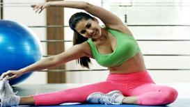 #FitnessFunda : हे आहे सनी लिओनच्या हाॅट फिगरचं गुपित
