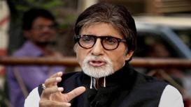 अक्षय कुमारच्या 'कंचना'मध्ये अमिताभ बच्चन साकारणार चक्क ट्रान्सजेंडरची भूमिका