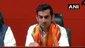 IPL 2019 : भाजपच्या 'या' नेत्याची आता क्रिकेट कॉमेंट्री