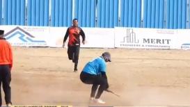 IPL 2019 : आऊट झाल्यानंतर या 'जॉस बटलर'नं मैदानात तोडली बॅट, VIDEO व्हायरल
