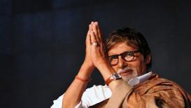 या पाच सिनेमांमुळे अमिताभ बच्चन झाले 'महानायक'