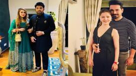 Holi Special- लग्नानंतर हे 6 टीव्ही कपल पहिल्यांदा एकत्र साजरी करणार होळी