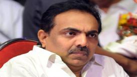 कोल्हापुरात नाट्यमय घडामोडी, जयंत पाटीलांच्या बैठकीला काँग्रेस मोठा नेता अनुपस्थित