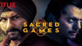 Sacred games 2 : 'या' कारणासाठी रिलीज डेट पुन्हा एकदा ढकलली पुढे