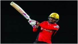 IPL 2019 : वडीलांना दिलेलं वचन पुर्ण करण्यासाठी 'हा' खेळाडू बनला फलंदाज
