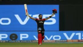 IPL 2019 : तब्बल 1095 दिवसांनी विराटनं पुन्हा केला हा पराक्रम, पाहा VIDEO