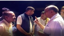 'जय श्रीराम' म्हणू नका, त्याऐवजी असं घ्या रामाचं नाव; दिग्विजय सिंह यांचा VIDEO व्हायरल