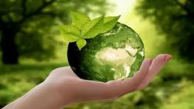 पृथ्वीचा विनाश थाबवा! ग्लोबल वार्मिंग कमी करण्यासाठी 'हे' करा