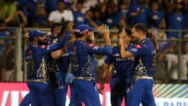 IPL 2019 : मुंबईच्या ताफ्यात सामिल झाला 'हा' खेळाडू, घेणार अल्झारी जोसेफची जागा