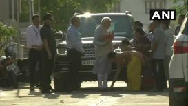 Lok Sabha Elections 2019 : पंतप्रधान मोदींप्रमाणे आम्ही वैयक्तिक टीका केली नाही - सुप्रिया सुळे