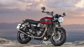 Triumph Speed Twin बाइक भारतात लाँच; अशी आहेत फिचर्स आणि किंमत