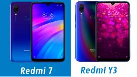 Xiaomi Redmi Y3 भारतात लाँच; 10 हजारांच्या आतल्या या मोबाईलची ही आहेत वैशिष्ट्य