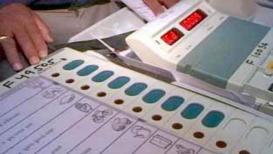 EVM च्या मतदानात पराभव पण मतपत्रिकांमुळे विजय !