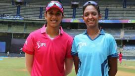 स्मृती Vs हरमनप्रीत रंगणार सामना, महिलांच्या IPLला  सापडला मुहूर्त