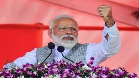 'मोदी सरकार विरोधात नाही मात्र भाजपची प्रतिमा मुस्लिम विरोधी'