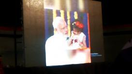 VIDEO : राष्ट्रवादीचंही 'लाव रे तो व्हिडिओ', मोदींची उडवली खिल्ली