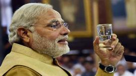 'भारत पुन्हा जिंकला', PM मोदींची ऐतिहासिक विजयावर पहिली प्रतिक्रिया!