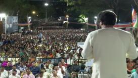 मोदींच्या गुजरातमधील गावाचाच लावला VIDEO, राज ठाकरेंचं UNCUT भाषण