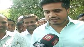 VIDEO: ...म्हणून मोदी पवारांविरोधात बोलतात- रोहित पवार