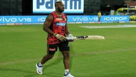 IPL 2019 : ...आणि रसेलनं KKRसाठी आपलं करिअर पणाला लावलं