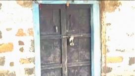 SPECIAL REPORT: दुष्काळामुळे गावं पडली ओस, नेत्यांनी फिरवली पाठ