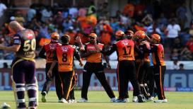 IPL 2019 : हैदराबादला मोठा धक्का, 'हा' दिग्गज खेळाडू परतला मायदेशी