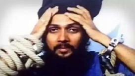 फाशीची शिक्षा ठोठावलेल्या दहशतवाद्याला जेलमध्ये हवाय कुकर; दिली उपोषणाची हाक