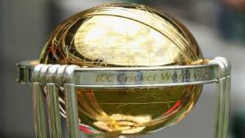 'या' दोन देशातील युद्धामुळे पहिल्या क्रिकेट वर्ल्ड कपला उशिर