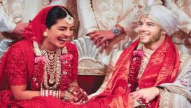 '...और प्यार हो गया', प्रियांकानं सांगितलं निकच्या प्रेमात पडण्यामागचं कारण