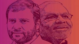 LIVE Lok Sabha Election Result 2019: निकालाच्याआधी उमेदवार देव दर्शनाला