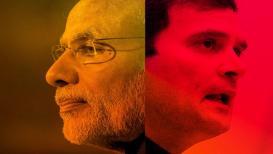 'काऊंट डाऊन' सुरू, पंतप्रधान कोण? आज होणार फैसला