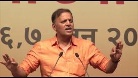 VIDEO करिअर मंत्र : जीवनात यशस्वी कसं व्हाल ? सांगत आहेत अविनाश धर्माधिकारी (भाग - 3)