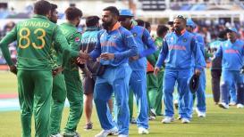 World Cup India vs Pakistan: या ठिकाणी पाहू शकता तुम्ही  Live सामना