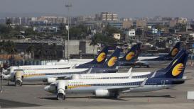 बंद पडलेली Jet Airways हिंदुजा ग्रुप घेण्याची शक्यता