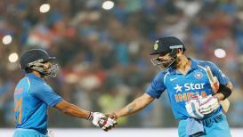 Ind vs Nz : इंग्लंडच्या भूमीत भारत खेळणार पहिला सराव सामना, केदार जाधव मिटवणार विराटची चिंता ?
