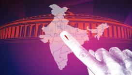 lok sabha election result 2019: पश्चिम बंगाल- मोदी-शहा जोडी ममतांना धक्का देणार का?
