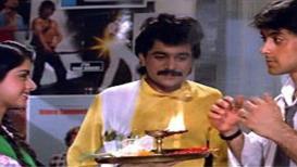 लक्ष्मीकांत बेर्डेच्या आठवणीत भावुक झाला सलमान खान, म्हणाला...