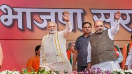 पंतप्रधान नरेंद्र मोदी अमित शहांना मंत्रिमंडळात देणार मोठी जबाबदारी?