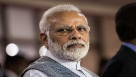 पंतप्रधान नरेंद्र मोदी हे राष्ट्रपित्यांसारखेच, भाजपच्या नेत्याची मुक्ताफळं