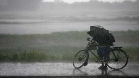 राज्यात मान्सूनचे आगमन उशिराने, हवामान खात्याचा अंदाज
