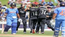 World Cup : न्युझीलंडचा 'हा' खेळाडू म्हणतो, भारताला हरवणं कठीण नाही !