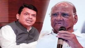 'टाईम्स नाऊ' चा EXIT POLL : महाराष्ट्रात कुणाला किती जागा? महाआघाडीचं पुन्हा होणार पानिपत