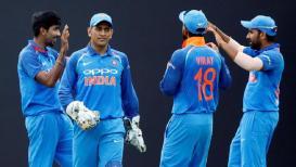 World Cup : विराटच्या चिंता मिटल्या, 'हा' भारतीय गोलंदाज करणार फलंदाजांची दांडी गुल
