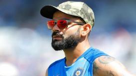 106 कर्णधार तोडू शकले नाहीत 'दादा'चा विक्रम, विराटला संधी!