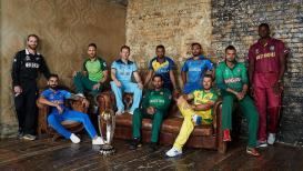 World Cup  : ठरलं ! 'या' चार संघांना मिळणार सेमीफायनलचे तिकिट