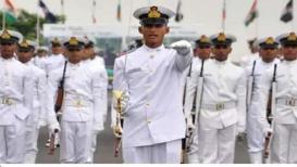 10वी उत्तीर्ण झालेल्यांना नौदलात नोकरीची संधी, 'अशी' होईल फिटनेस चाचणी