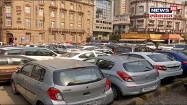 VIDEO: नो पार्किंगमध्ये गाडी लावण्याची सवय पडू शकते 'महागात'!