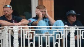 World Cup : इंग्लंडच्या अडचणीत वाढ, स्पर्धेतून बाहेर पडण्याची नामुश्की?
