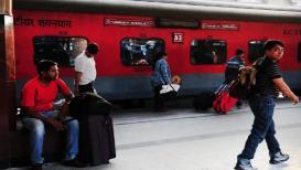 यात्रा मंगलमय हो ! आता दिल्ली-मुंबई रेल्वेचा प्रवास फक्त 10 तासांत