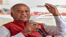 राजस्थान भाजपचे अध्यक्ष मदन लाल सैनी यांचं निधन